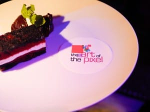 LG Pixel Dessert 2014