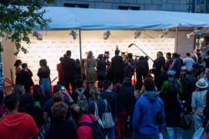 LG Pixel Redcarpet 2014