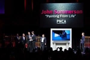 LG Pixel Winner 2014