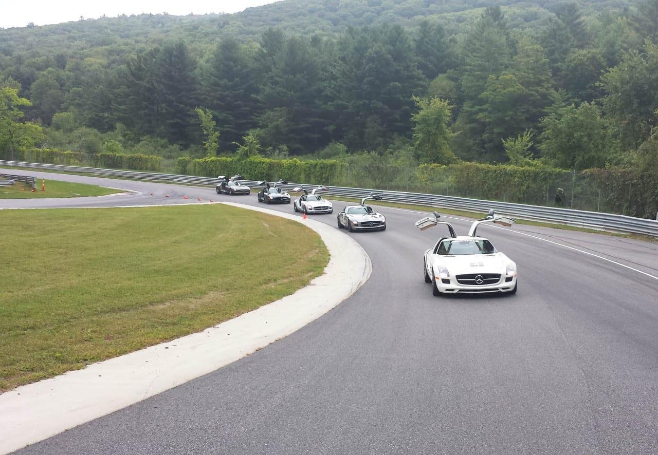 AMG Fieldreport 2014