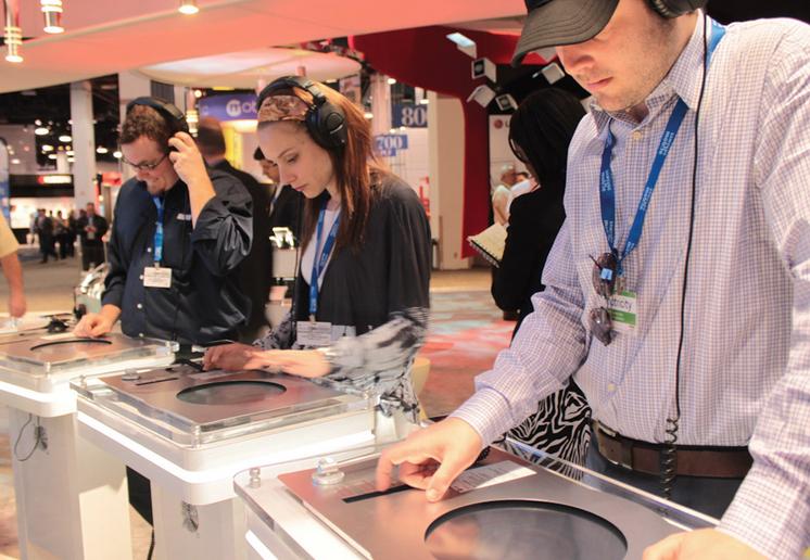 Cord-Free At The CTIA Wireless 2010