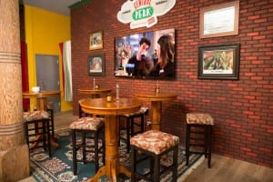 eightoclock Popup Lounge 2014