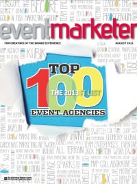 Event Marketer August 2013 Issue