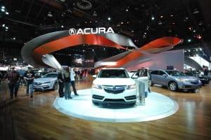 NAIAS 2015 Acura 15
