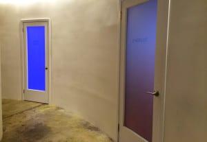 Glade multi-sensory pop-up NY doors8