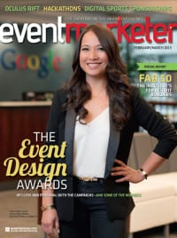 Event Marketer February/March 2015 Issue