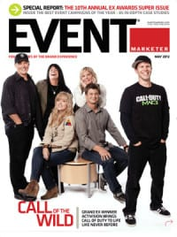 Event Marketer May 2012 Issue