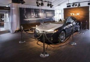 Acura Studio at Sundance Film Festival Directors2 2015