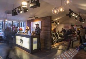 Inside Acura's Sundance Experience 2015