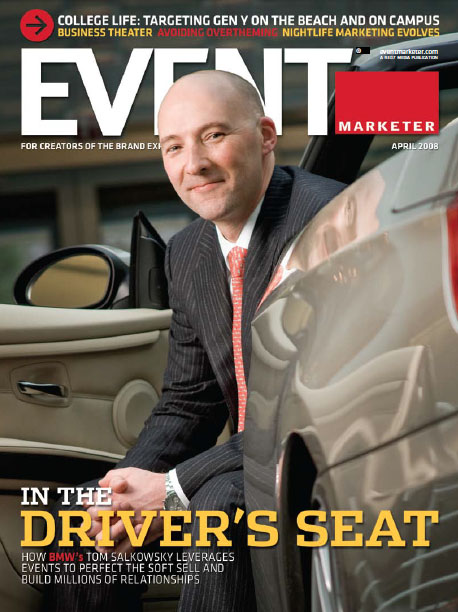 Event Marketer April 2008 Issue