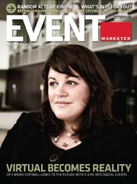 Event Marketer April 2009 Issue