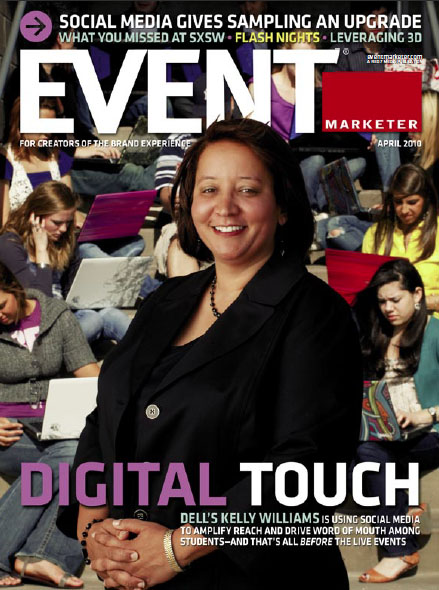 Event Marketer April 2010 Issue