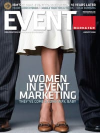 Event Marketer August 2008 Issue