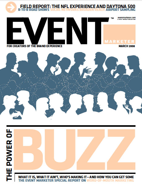 Event Marketer February/March 2008 Issue
