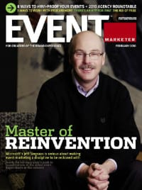 Event Marketer February 2010