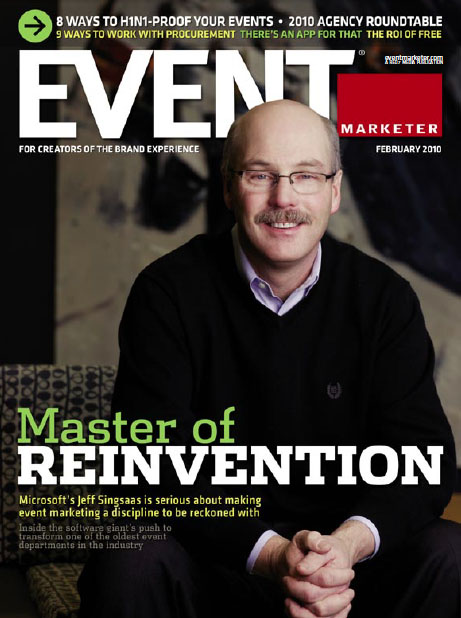Event Marketer February 2010