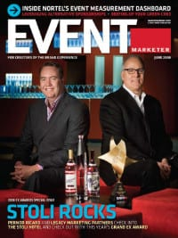 Event Marketer June 2008 Issue