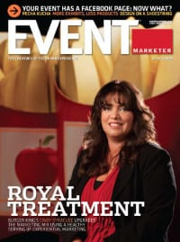 Event Marketer March 2009 Issue