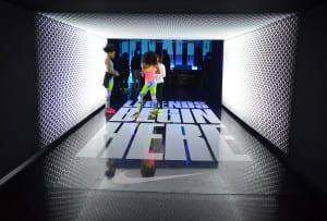 Nike Zoom Arena1 @ NBA All-Star Weekend Zoom City 2015