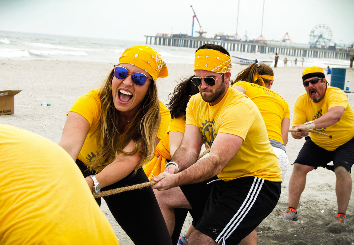 Best Places to Work 2015 Built for Fun