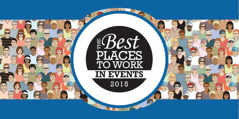 Best Places To Work Graphic