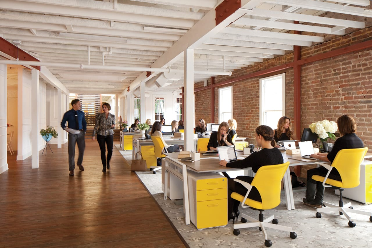 Best Places to Work in Events: The Office 2015