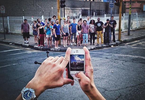 Instameet Social