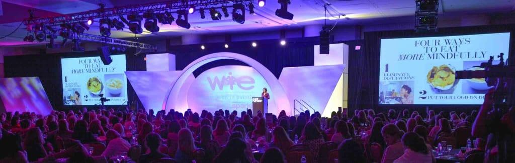 Experiential Marketing Summit 2015 WIE