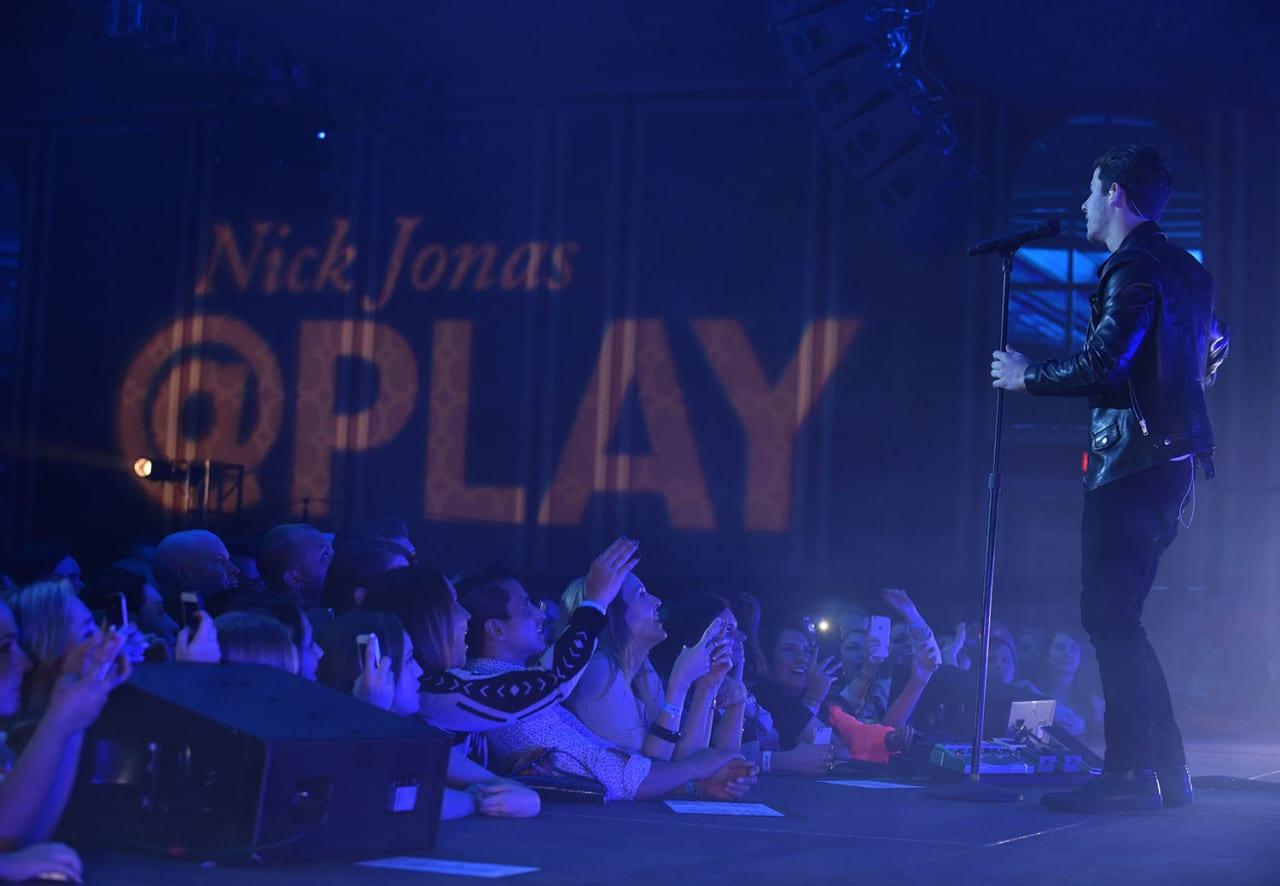 Hilton@Play Jonas
