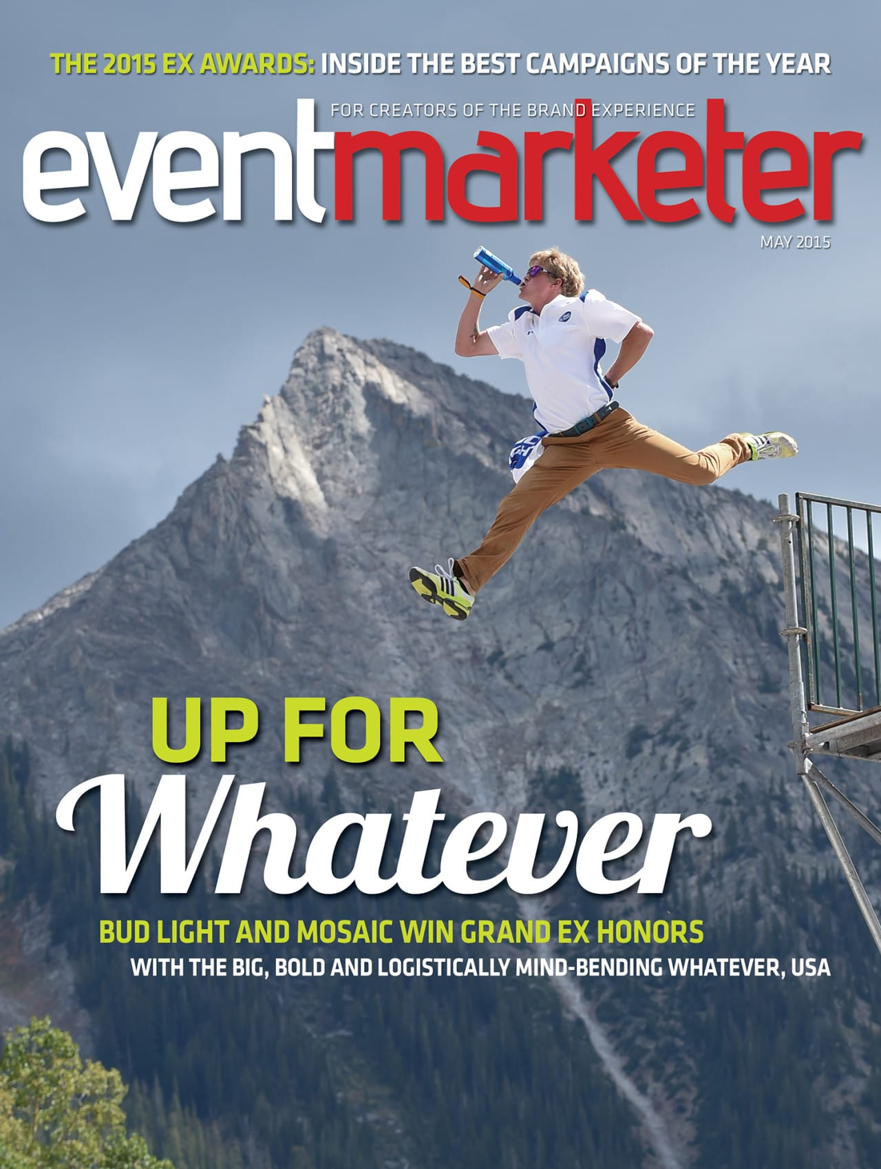 Event Marketer May 2015 Digital Issue