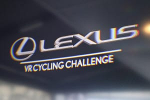 Amgen Tour of California 2015 Lexus3