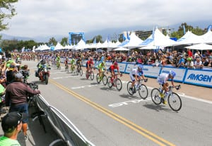 Amgen Tour of California 2015 Tour Sponsor