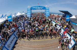 Amgen Tour of California 2015 - Men's Race Stage 4