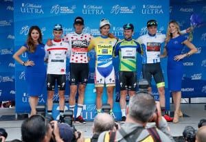 Amgen Tour of California 2015 Men's Race Stage 8