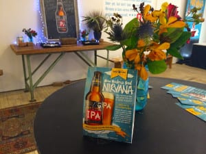 Cooperstown, NY-based Brewery Ommegang Decor 2015