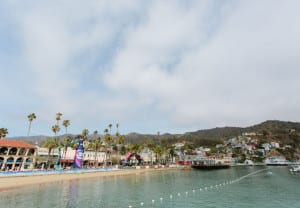 Bud Light Whateverusa Catalina Island Slideshow 5