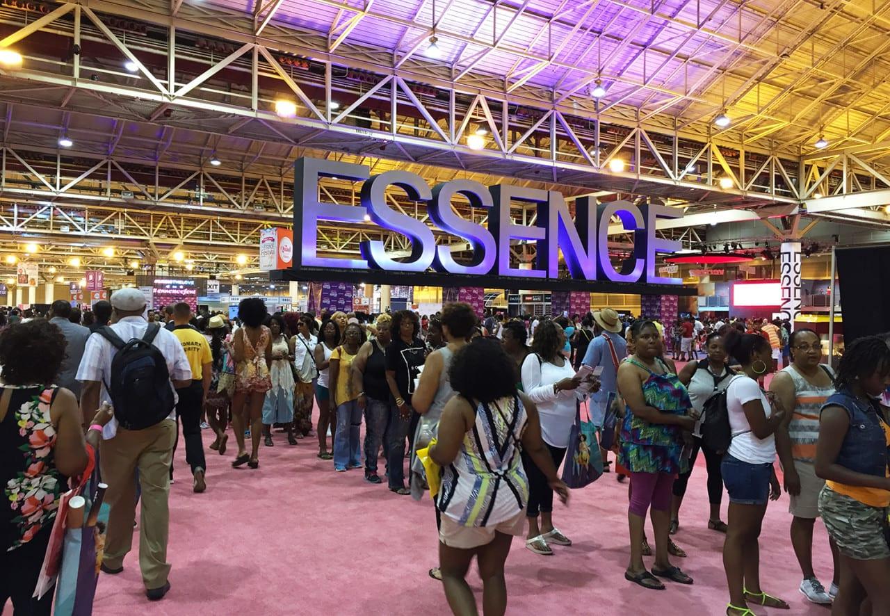 2015 Essence Festival - Essence 4
