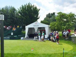 Travelers Championship Golf Tournament