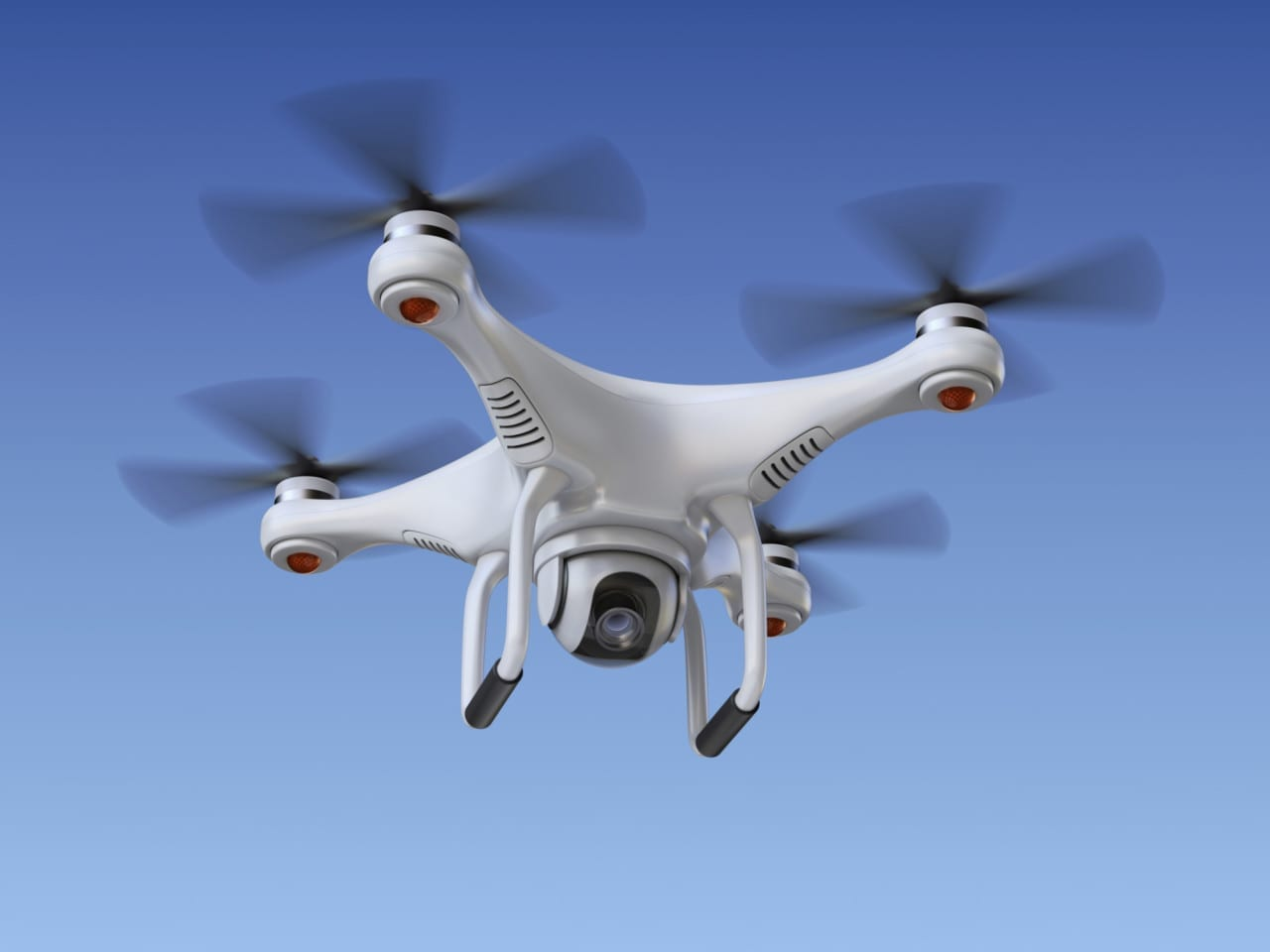 Four Ways to Use Drones at Events