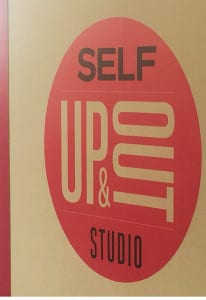 Self NYC - Up & Out Studio