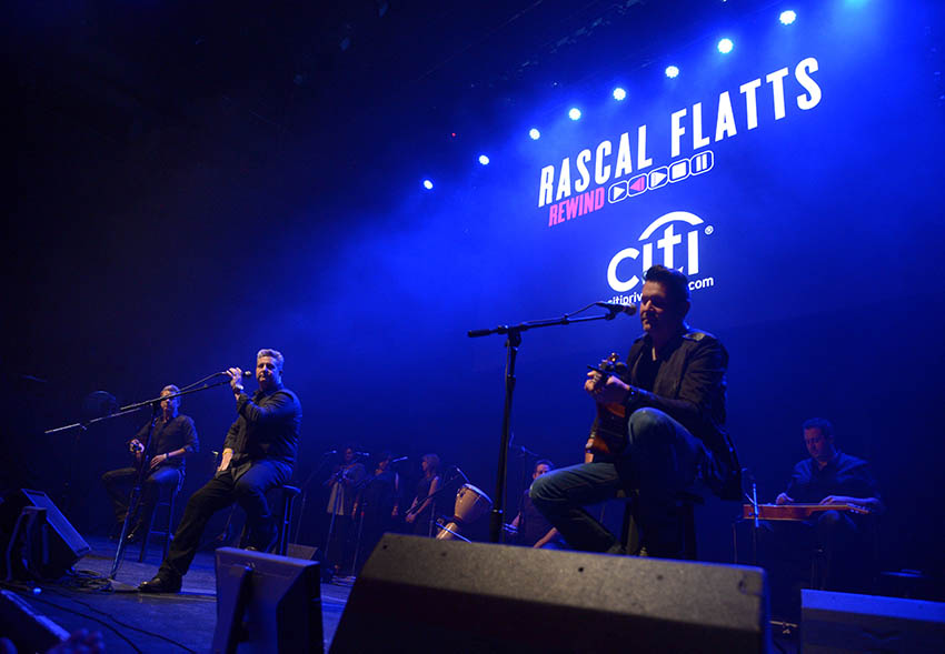 Citi Cover Flatts 2015