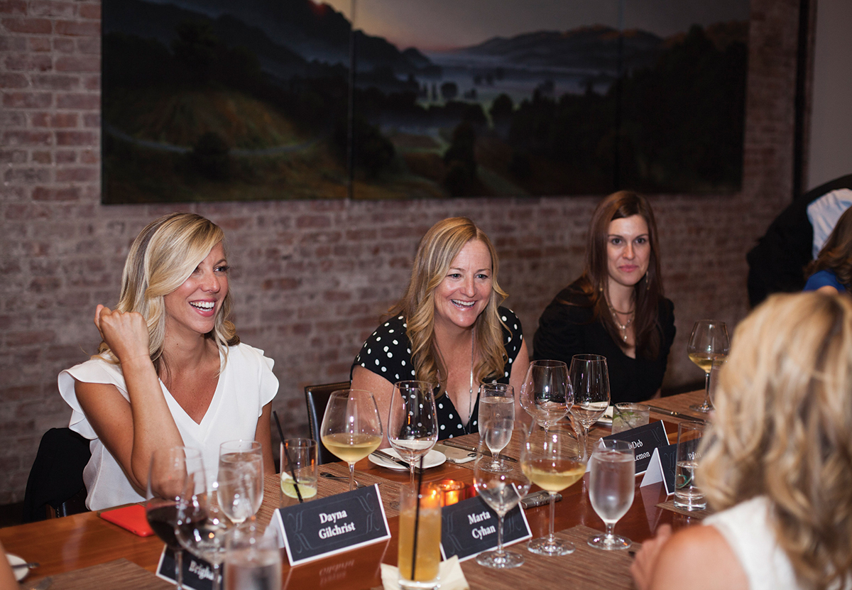 Women in Events Special Report: The Agency Roundtable
