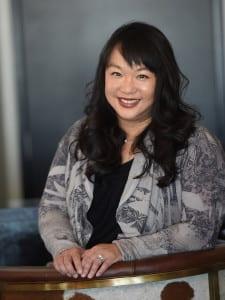 Cyndie Wang