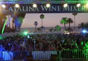 Catalina Wine Mixer - Crowds2