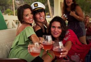 Catalina Wine Mixer - Ladies