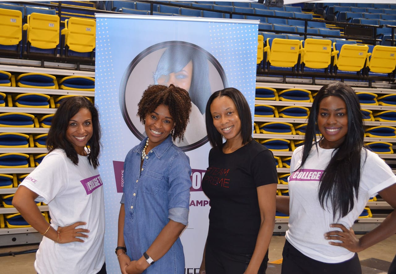 Essence Campus Ambassador Search Creates Buzz