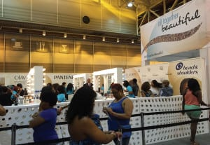 My Black Is Beautiful @Essence Festival 2015