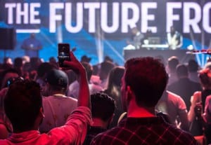 AOL's Future Front Snoop 2015