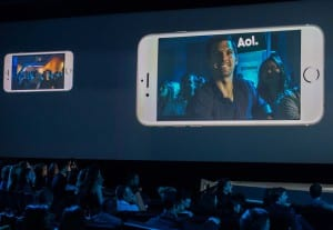 AOL Introduces a New Mobile Video Platform