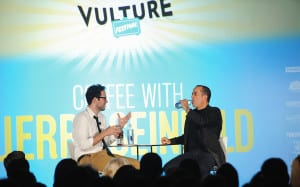 Vulture Festival Presents:  Coffee with Jerry Seinfeld